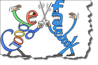Google и Facebook
