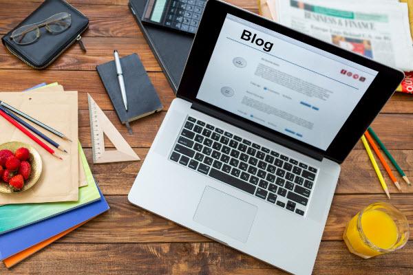 Как завести блог в интернете