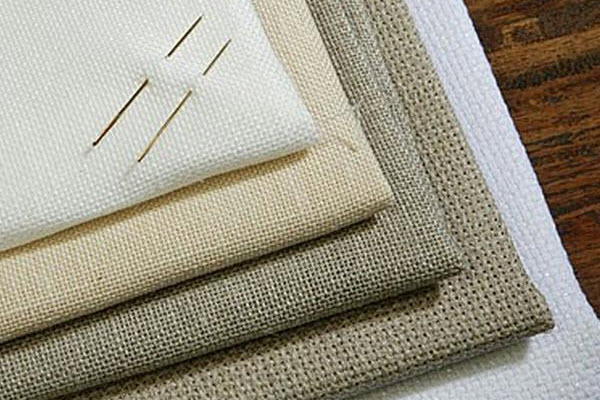 Покупка ткани